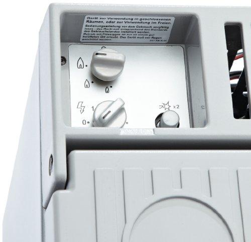 Dometic CombiCool RC 1600 EGP, lautlose, elektrische Absorber-Kühlbox mit...