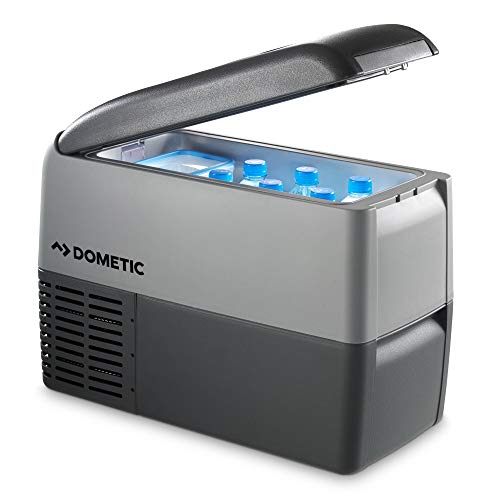 Dometic CoolFreeze CDF 26, tragbare elektrische Kompressor-Kühlbox/Gefrierbox,...