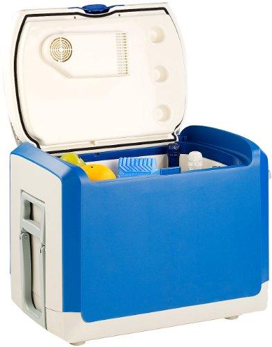Xcase Warmhaltebox elektrisch: Thermoelektrische Kühlbox und Wärmebox, 12 V /...