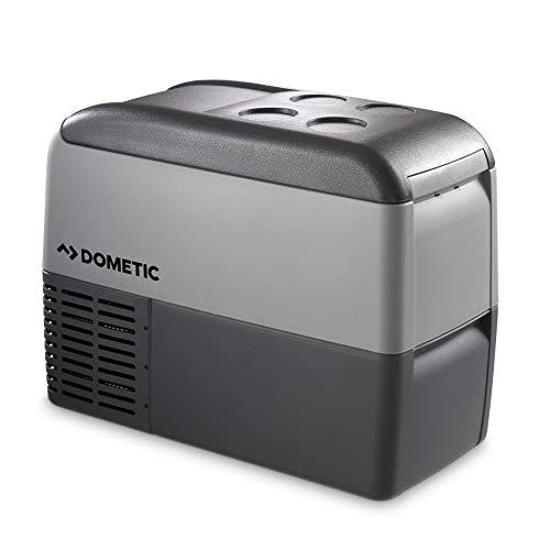 Dometic CoolFreeze CDF 26, tragbare elektrische Kompressor-Kühlbox/Gefrierbox,...
