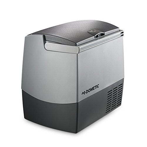 Dometic CoolFreeze CDF 18, tragbare elektrische Kompressor-Kühlbox/Gefrierbox,...