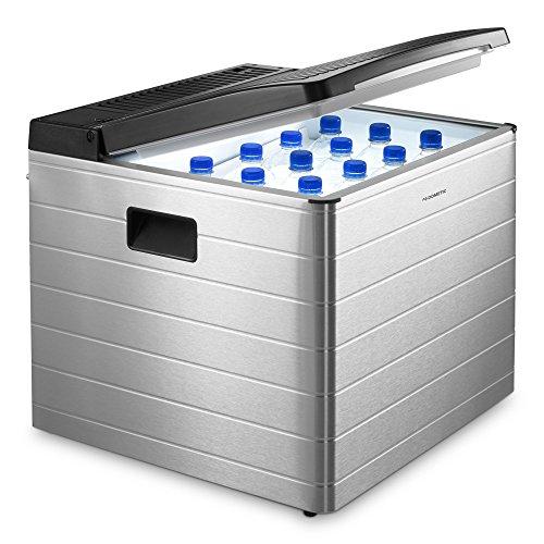 Dometic CombiCool RC 2200 EGP, lautlose, elektrische Absorber-Kühlbox aus...