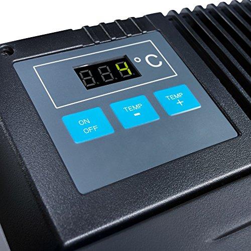 Dometic CoolFun CK 40D Hybrid, tragbare Kompressor-...