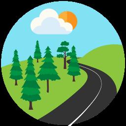 Icon_Road_256