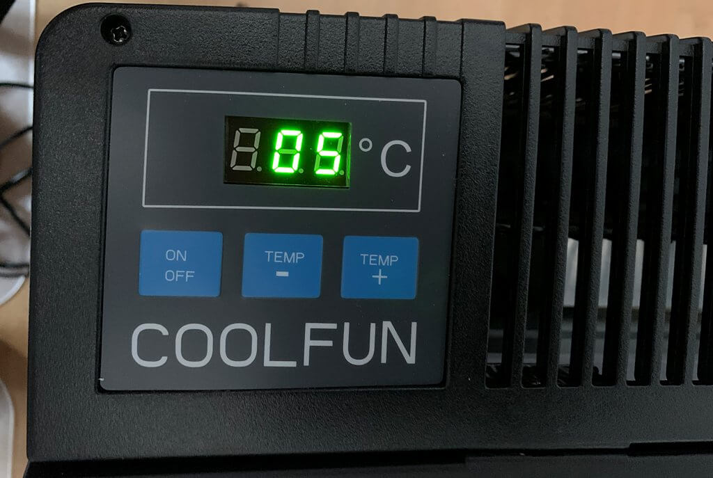 Waeco-CoolFun-CK40D-Display